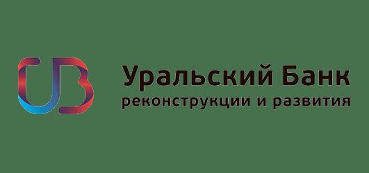 Уральский Банк логотип